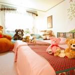 長野県の白樺リゾート 池の平ホテル