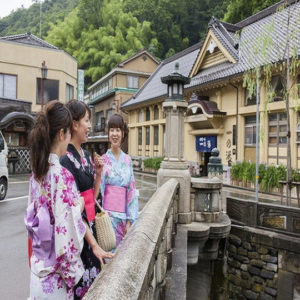 大江戸温泉きのさきの一の湯