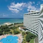 沖縄県の沖縄残波岬ロイヤルホテル