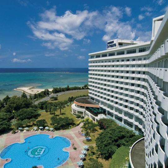 残波岬ロイヤルホテル2