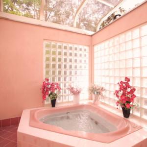 パディントンのお風呂