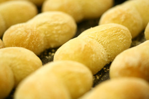 ぷれじ~るのパン