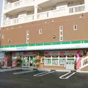 ベストウェスタン沖縄幸喜ビーチの外観2