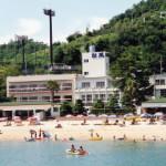 香川県の小豆島シーサイドホテル松風