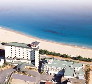 三重県の志摩ビーチホテル