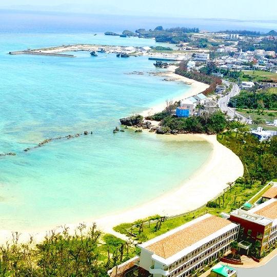 ベストウェスタン沖縄恩納ビーチ