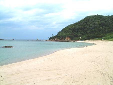 小浜海水浴場