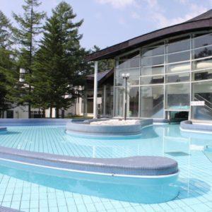 ホテルヴィレッジのプール3