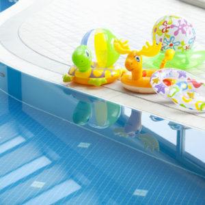 リゾナーレ熱海のプール