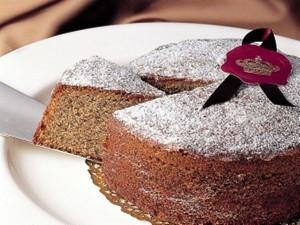 ファンタニヴェールの紅茶パウンドケーキ