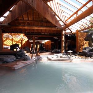 サンバレー那須の温泉