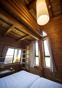 和歌山のログハウス木輪