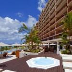 沖縄県のカフーリゾートフチャク コンド・ホテル
