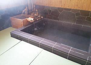 ぷれじ~るのお風呂2