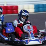 モートピアのレーシングカート