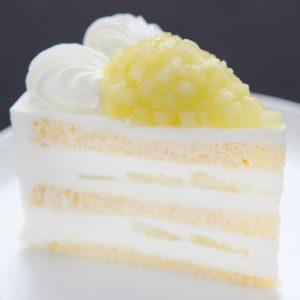 NASPAニューオータニのスーパーメロンショートケーキ