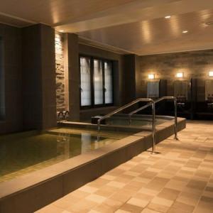 ホテルモントレ沖縄の天然温泉
