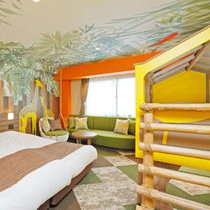 ロイヤルホテル那須の部屋