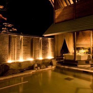ホテルヴィレッジの温泉