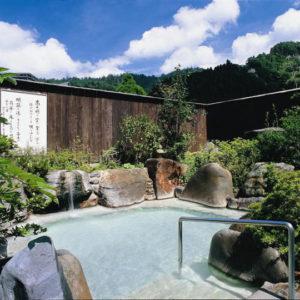 霧島ホテルの女性専用浴場2